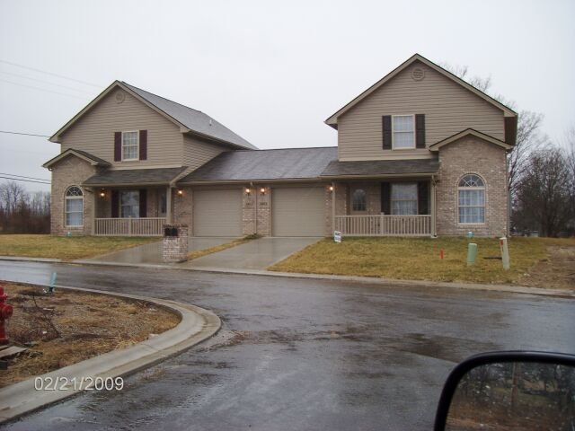 Schmittproperty Homes Condominiums Jeffersonville Indiana